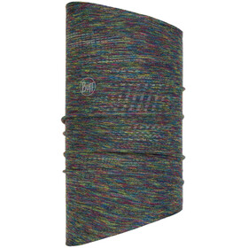 Buff Dryflx Neckwarmer Reflective-Multi
